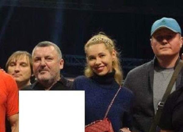 Юрий Ериняк (Юра Молдаван) — вершина криминального «айсберга»