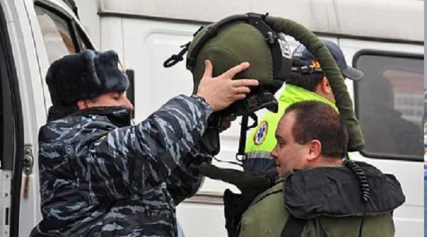 В Москве началась новая волна сообщений о минированиях