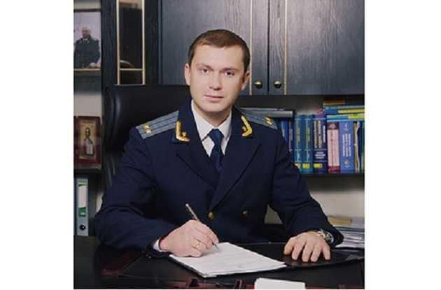 Николай Ульмер: бандит в прокурорском мундире