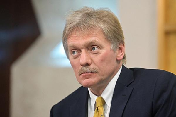 Кремль прокомментировал слова Володина о распаде Украины