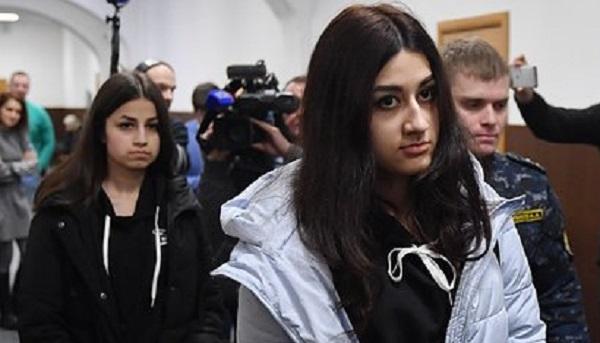 Следователи нашли смягчающий фактор в действиях убивших отца сестер Хачатурян