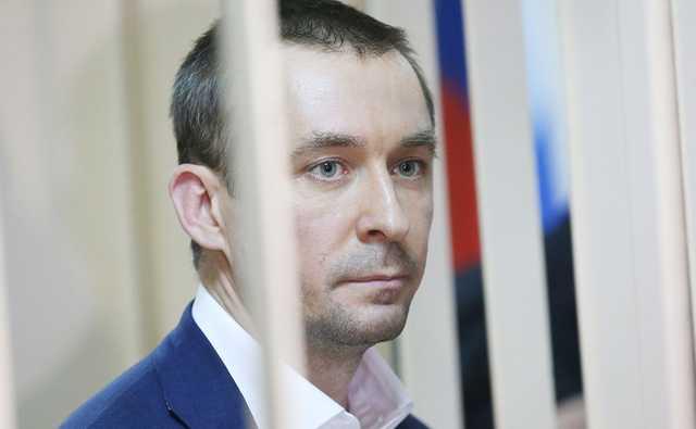 Сеть по отмыванию денег удалось вычислить благодаря расследованию дела полковника Захарченко