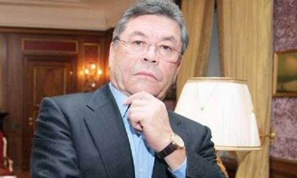 Шодиев Патох: главарь казахской мафии сядет в английскую тюрьму на 10 лет