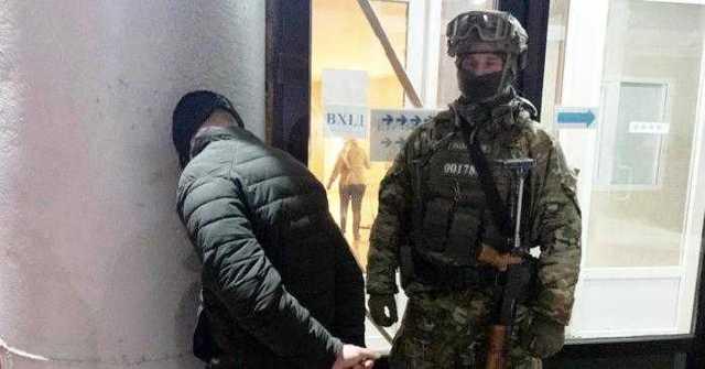 В Киеве пытались похитить помощницу нардепа