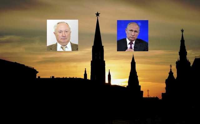 Адвокат Кремля