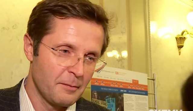 СМИ: НАБУ возбудило дело против нардепа Холодова, который лоббировал свой табачный бизнес