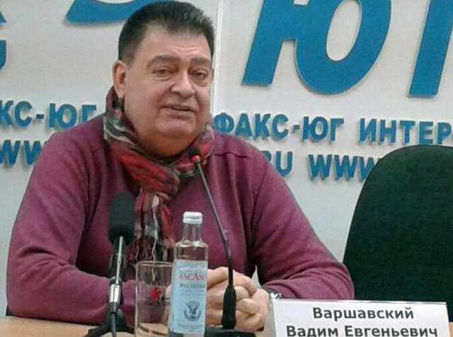 Ветеран «Единой России» Вадим Варшавский получил 3,5 года колонии за уход от налогов