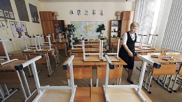 В Кремле увидели риски в идее Совфеда выровнять зарплаты учителей