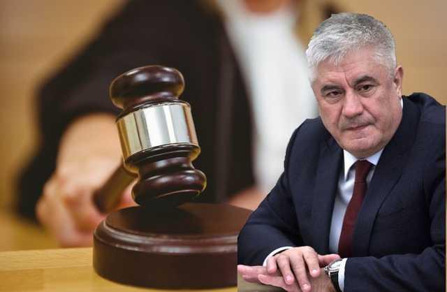 Суд уличил в беззаконии московских подчиненных Колокольцева и Чайки