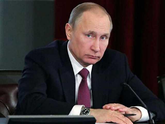 РосСМИ впервые показали ядерный чемоданчик Путина в открытом виде