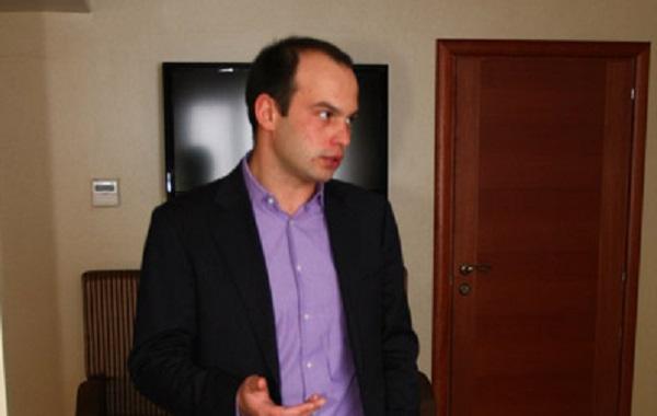 Директор компании «Больверк» Сергей Шипицин украл 1,5 млрд рублей у Минтранса России