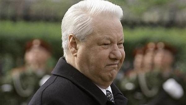 Появились подробности первой попытки Ельцина развалить СССР
