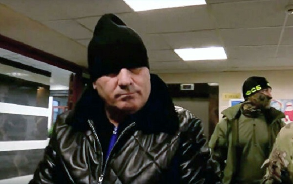 Главного организатора убийства начальника ЦПЭ МВД Ингушетии доставили в Москву