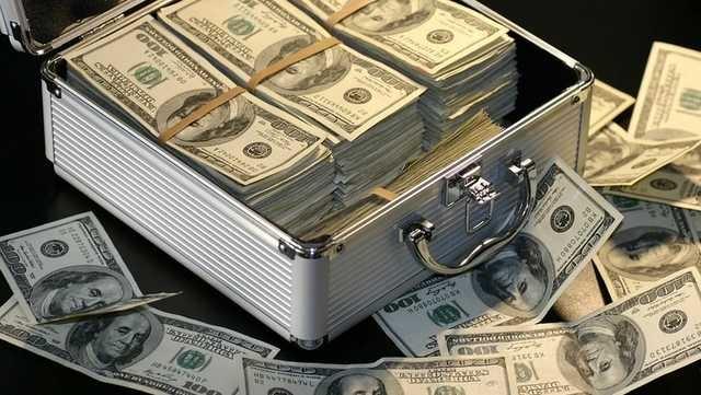 Украинский банкир-спортсмен Валерий Раздорожный подозревается в отмывании 5,4 млрд руб в России