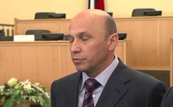 ПоДАЧА от вице-губернатора Сарычева?