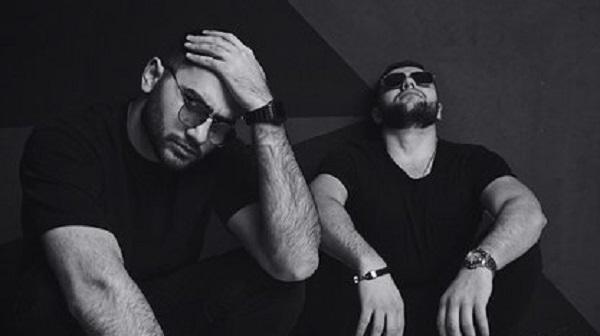 Рэперы HammAli & Navai пожаловались в полицию на обстрел неизвестными