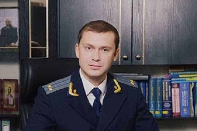 Прокурор-оборотень Николай Ульмер сказочно обогатился за время работы в Бориспольской прокуратуре