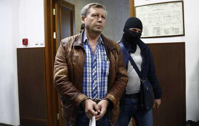 Более чем на 70 млн рублей имущества арестовано у бывшего замглавы ПФ Иванова