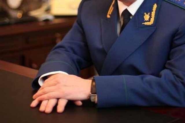 Прокурор Константин Кремнев может стать фигурантом дела о взятках