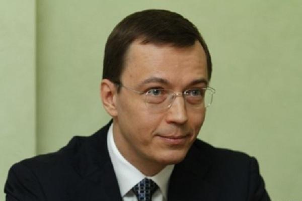 Олег Карчев – банкир с подмоченной репутацией