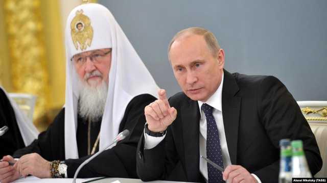Кубышка патриарха: как РПЦ тратит пожертвования верующих