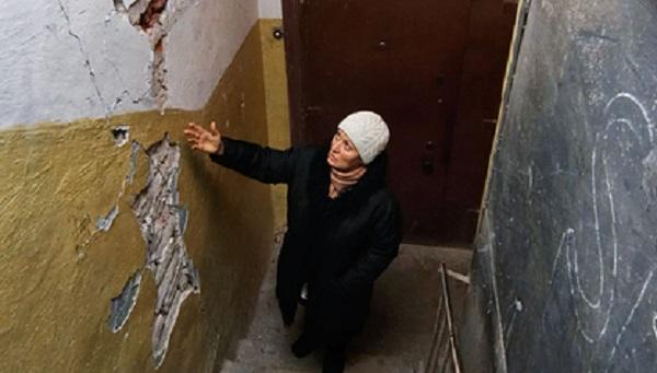 Власти в России обязали обеспечить жильем жертв репрессий