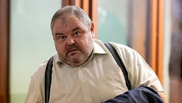 Российский судья отправил сына за многомиллионной взяткой