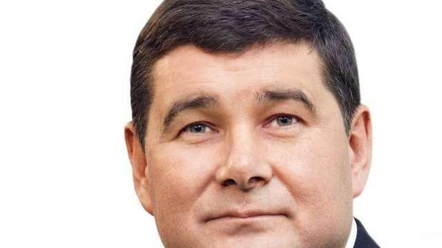 Накануне ареста экс-нардепа Онищенко его хотели пригласить в США рассказать о компромате на сына Байдена