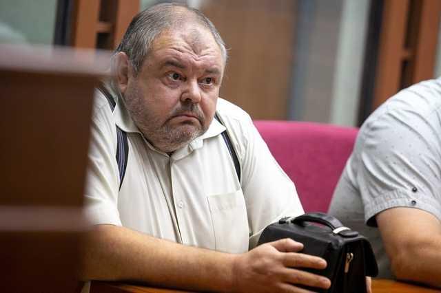 """Судья Олег Гаврюшин стал """"ждуном"""" за решеткой"""