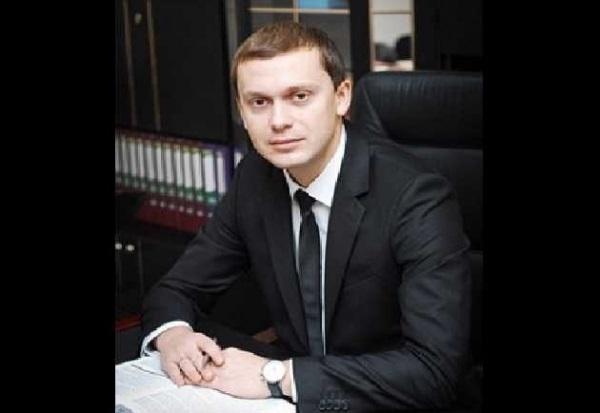 Прокурор-оборотень, промышляющий рейдерством Николай Ульмер