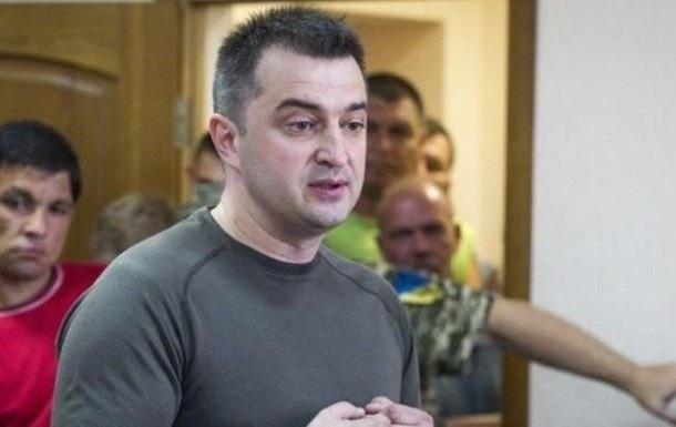 Уволенный из ГПУ Кулик отсудил 1,6 миллиона гривен