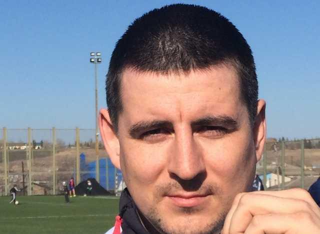 Анатолий Демин: из футболиста в главные следователи