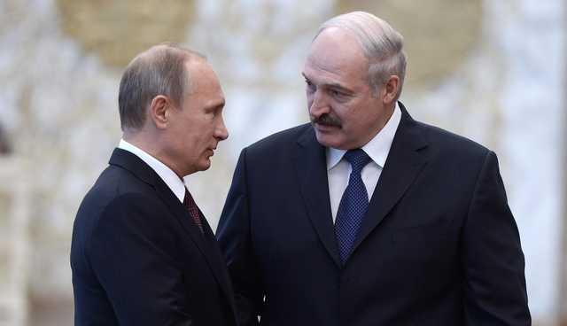 Китайский щит Лукашенко