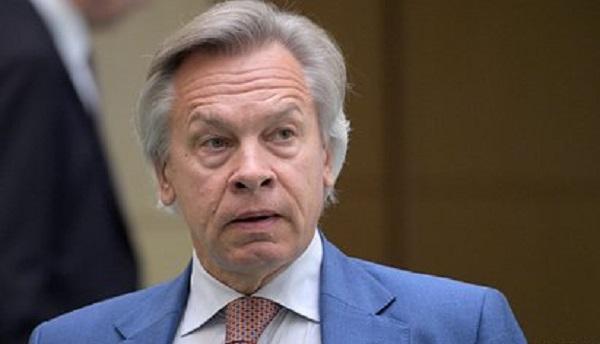 Пушков оценил предложение Зеленского лишить Севастополь специального статуса