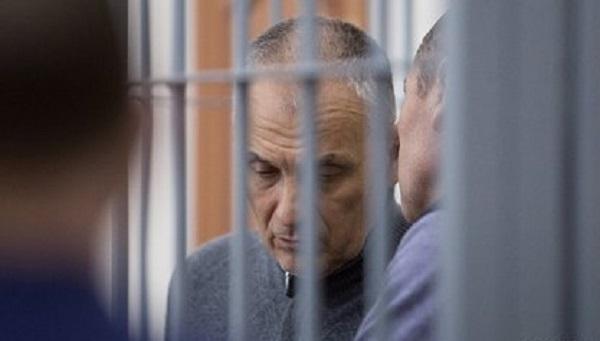 Во ФСИН прокомментировали сообщение о пропаже бывшего губернатора Хорошавина
