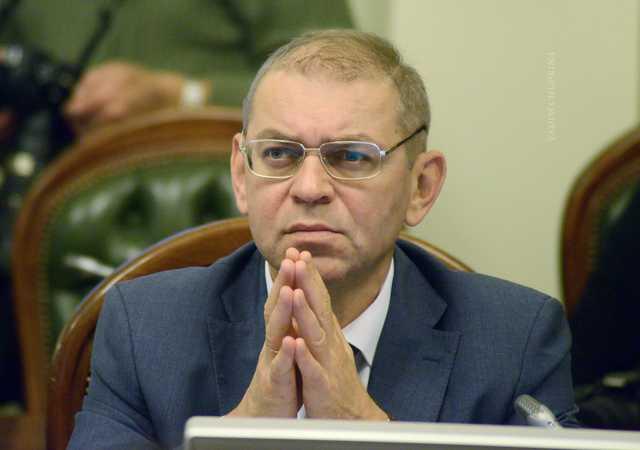 ГБР заново расследует дело Пашинского