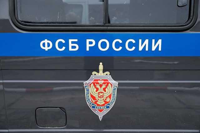 Задержание террористов из подпольной ячейки в российской колонии попало на видео