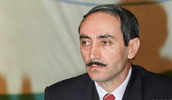 Объяснен арест Дудаева в Боснии