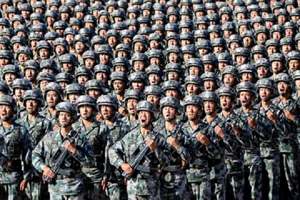 Путин отказался создавать военный союз с Китаем