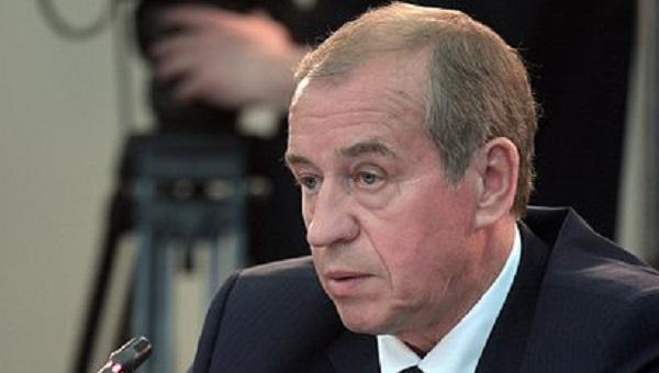 Путин объяснил отставку иркутского губернатора