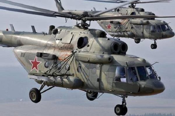 «Вертолёты России» стремительно теряют позиции на внешнем рынке
