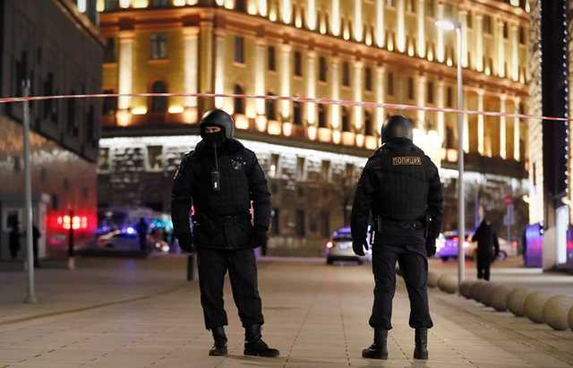 Стрелка с Лубянки связали с ветеранами спецподразделений ФСБ