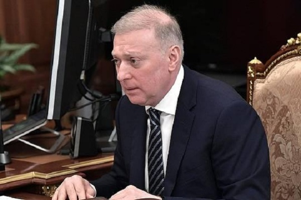 Муса Бажаев никак не может стать кредитором