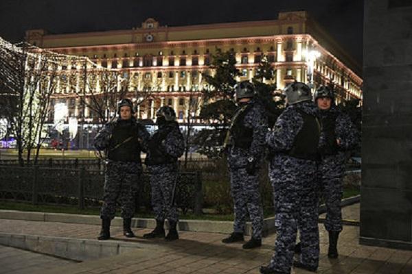 Предполагаемый стрелок с Лубянки «ненавидел КГБшников»