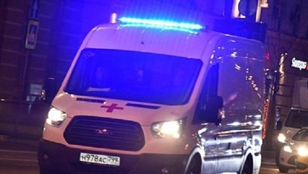 Молодая россиянка устроила лобовое ДТП с пятью погибшими