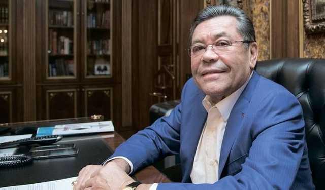 Патох Шодиев: главаря казахской мафии разыскивает Интерпол