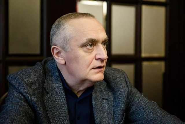 Транзитный Воробей. Как белорусский олигарх «захватывает Украину