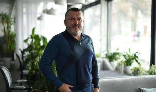 Юрий Ериняк теряет «авторитет», как и его «шестерки»