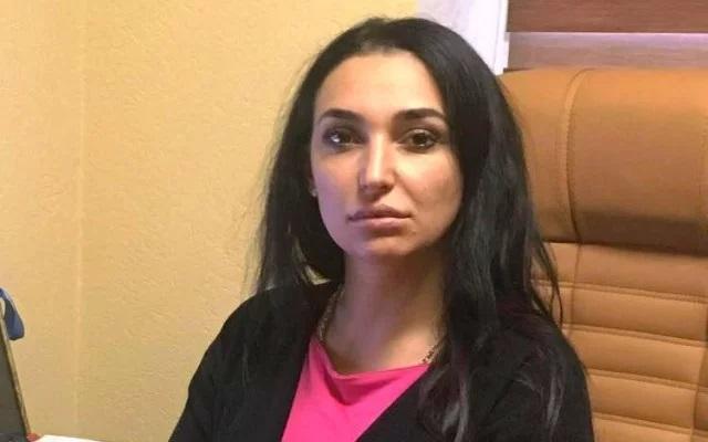 Экс-зампреда Госмиграции Пимахову отправили под домашний арест
