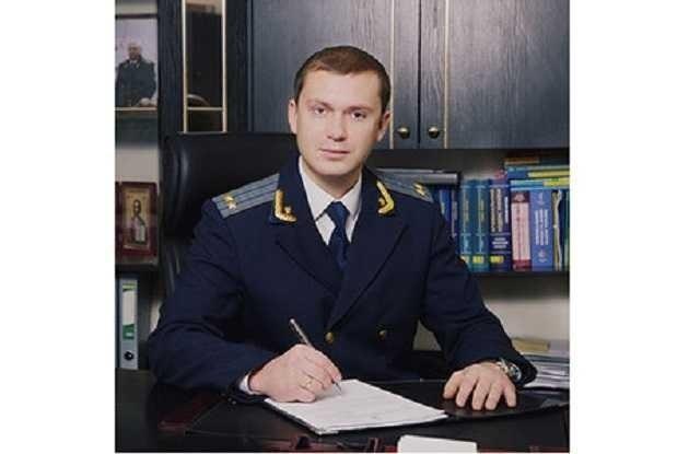 Оборотень Николай Ульмер обложил данью всю Киевскую область